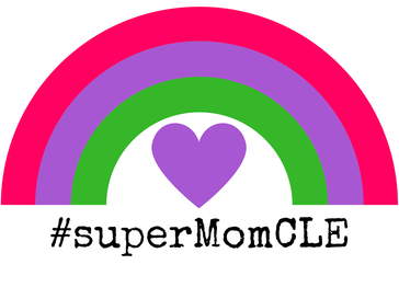 #superMomCLE